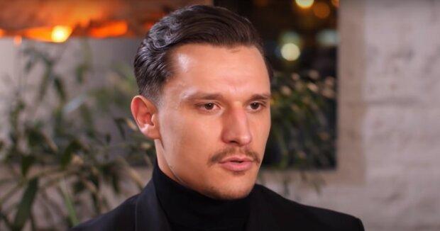 Тарас Цимбалюк, скріншот з відео