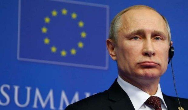 Запад отберет любимую игрушку Путина