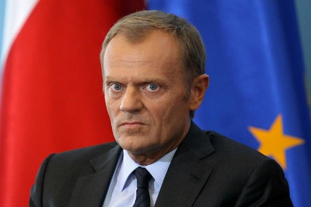 Туск підтвердив подовження євросанкцій проти Росії