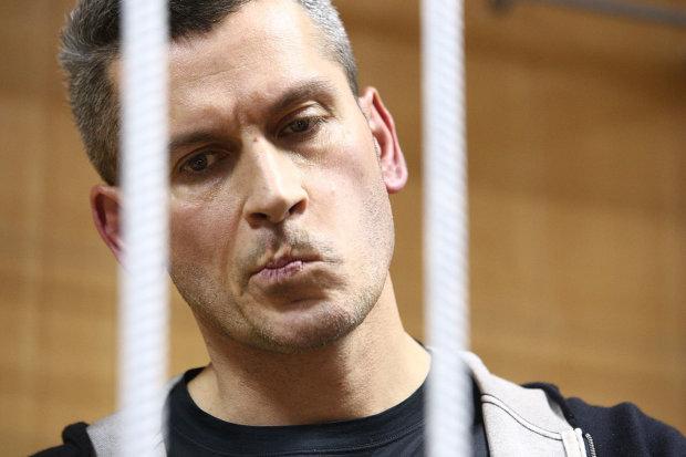 Нет на него Сенцова: арестованный российский миллиардер ошарашил наглостью