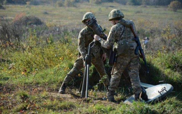 Путінські відморозки зазнали колосальних втрат на Донбасі