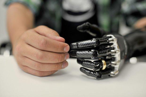 Протези не знадобляться: вчені знайшли спосіб вирощувати кінцівки