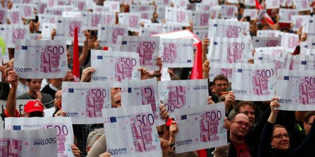 Крупная купюра вскоре исчезнет: украинцам дали последний шанс на обмен