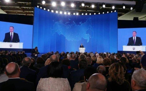 США нашли потерянную ядерную ракету РФ быстрее Путина