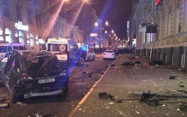 ДТП Зайцевої: постраждала повернеться до лікарні