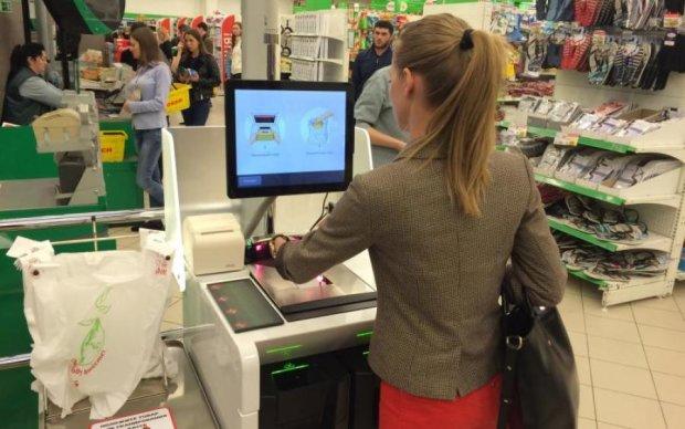 Платіть більше: київський супермаркет спіймали на підлому обмані
