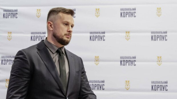 Андрей Билецкий, фото: 24tv.ua