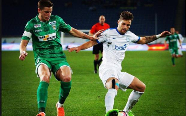Дніпро - Карпати 2:3 Відео голів і огляд матчу
