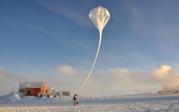 Планета одужує? Над Антарктикою помітили неймовірне явище