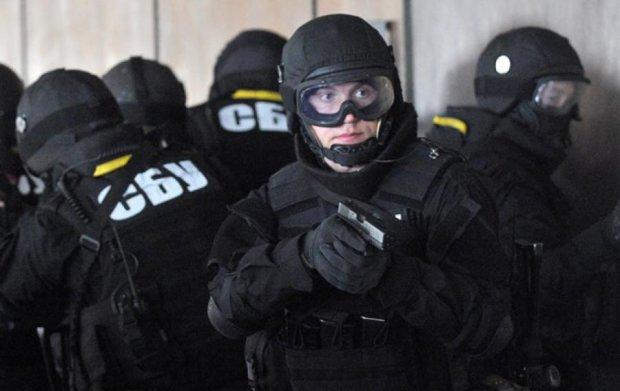 Особо опасен: СБУ задержали преступника, которого разыскивал Интерпол