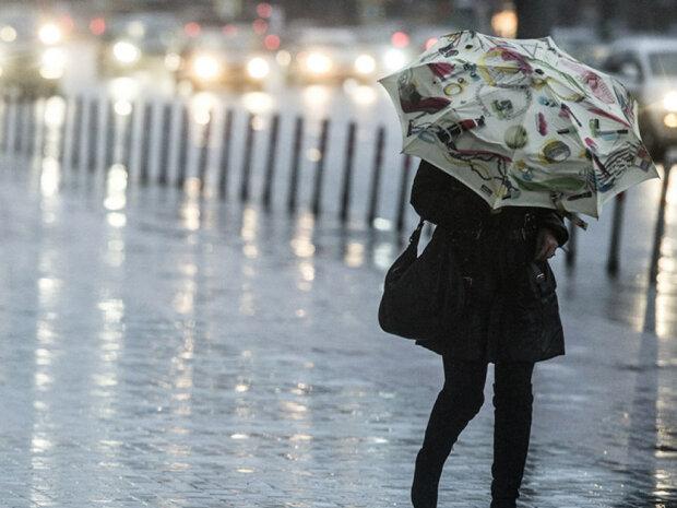 Погода на 15 августа: температура спадет, а вот ветер разгуляется, украинцам следует быть осторожнее