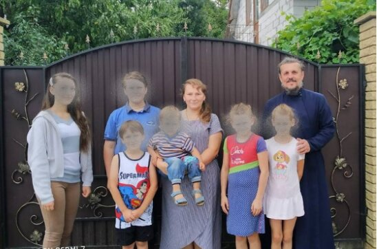В Шепетовке создана еще одна приемная семья