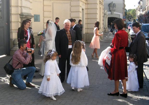 Львівські холостяки