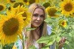 Ольга Сумская, фото - Instagram