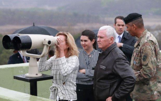 Белый дом нашел управу на Пхеньян