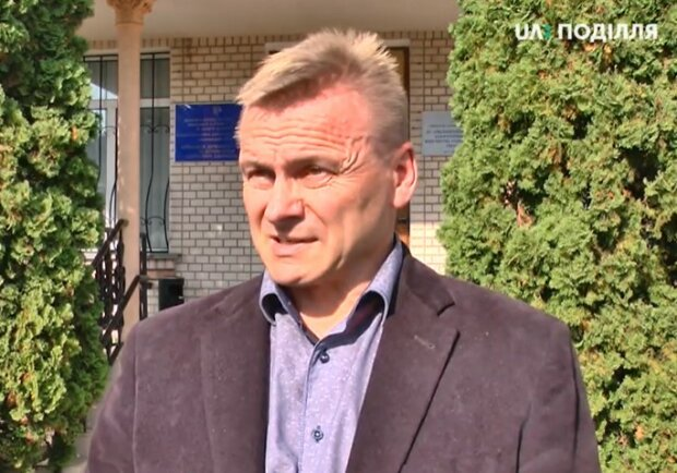 Охваченную коронавирусом Хмельнитчину возглавил коллега Ляшко