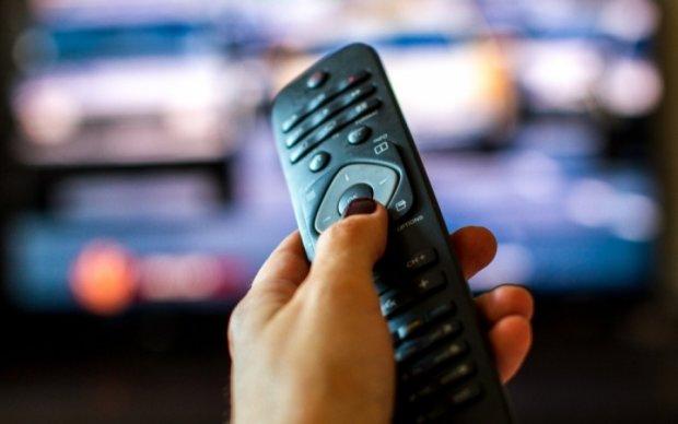 Зрада: український телеканал показав ворожий серіал