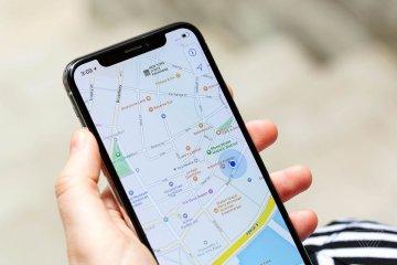 Google Maps отримає корисну функцію для подорожей: можна обійтися без екскурсовода