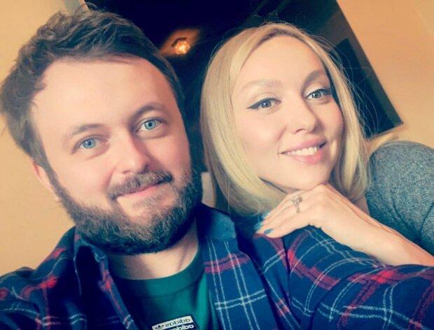 Дзідзьо і Оля Полякова, фото instagram.com/dzidzio/