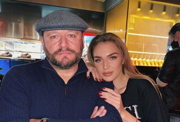 Михайло і Алла Добкіна, фото з Instagram