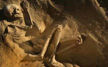 Сексуальные древние археология