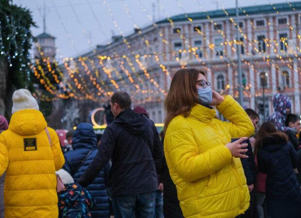 у Києві, фото unian