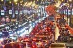 Столична влада закликає українців відмовитися від машин: що відбувається
