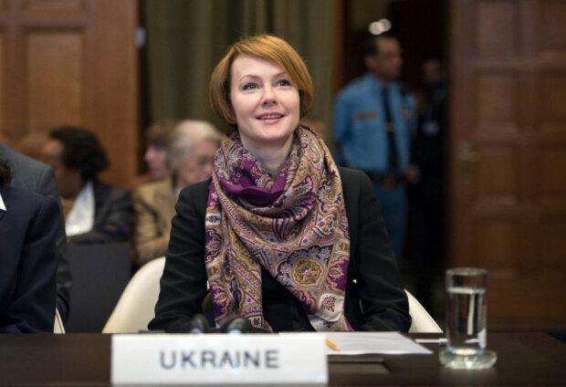 Олена Зеркаль, фото: Facebook