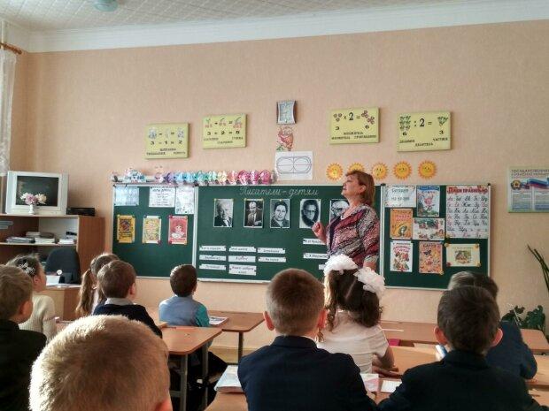 В школах Киева усилят меры безопасности: детали ноу-хау