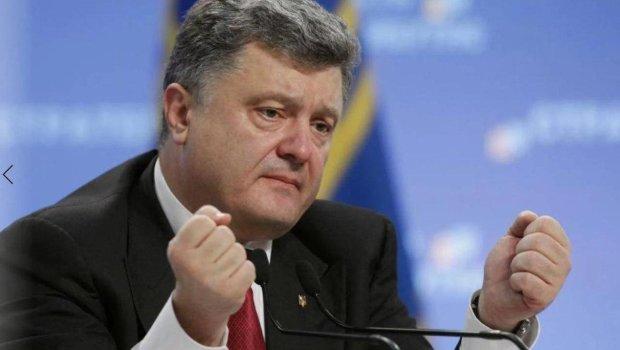 Кошевой опозорил Порошенко на всю страну: поздравил женщин с 8 марта в октябре