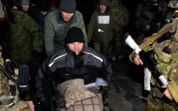 Шуфрич обурений спробою Порошенка замовчати роль Медведчука в обміні
