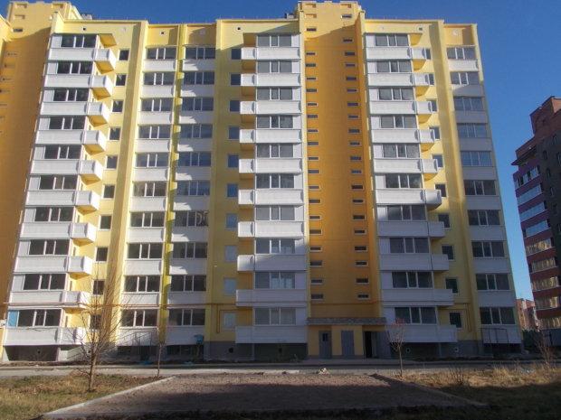 В Киеве взлетели цены на квартиры: где и почем продают самое дешевое жилье