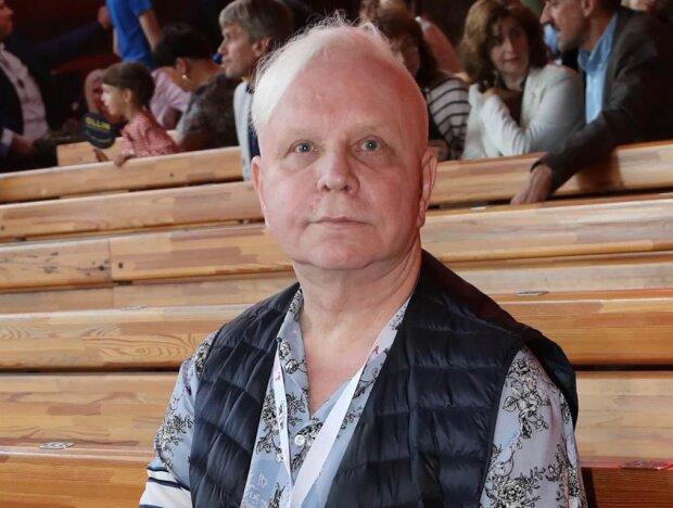 Борис Моїсеєв, фото з вільних джерел