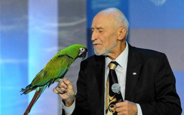 """Ведущий """"В мире животных"""" вещает с Чистилища о едином народе"""