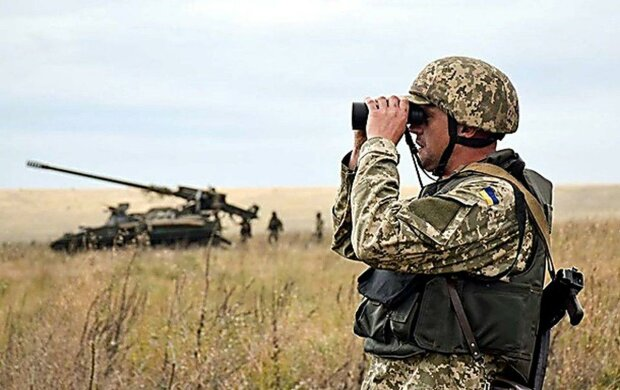 """″Мы никогда не теряем бдительности″: сержант """"Крамар"""" с передовой рассказал, что делается на фронте"""