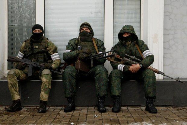 Бойовики струсонули Донбас новітньою зброєю: у хід пішов лазер
