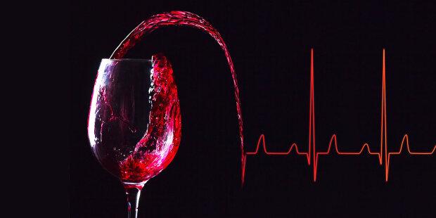 Пейте на здоровье: диетологи рассказали о полезных дозах вина