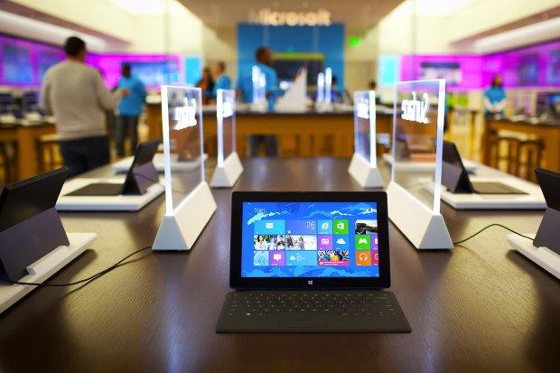 Microsoft втюхав оновлення-вбивцю, користувачі лютують