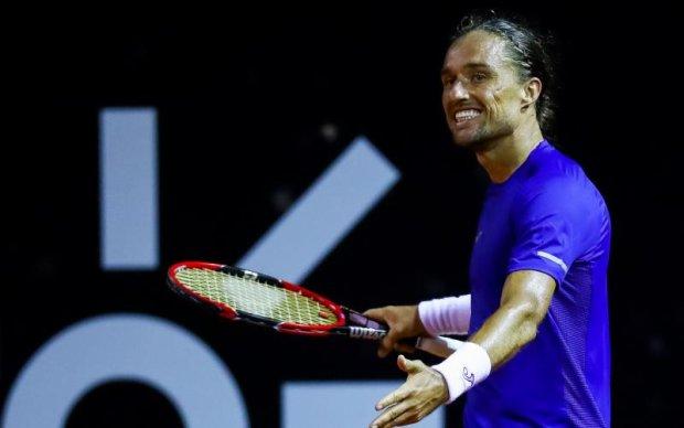 Рейтинг ATP: Українці вперед не просунулися