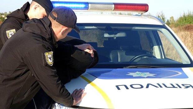 Полиция, фото - Нацполиция