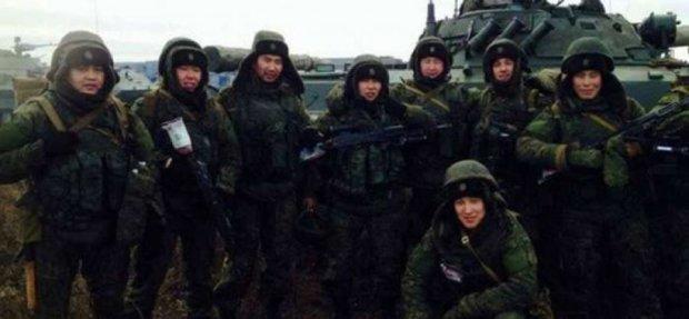 Російським військовим дають гвардійський статус за війну в Україні