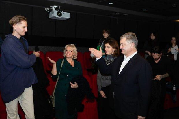 Петро Порошенко, фото з Facebook