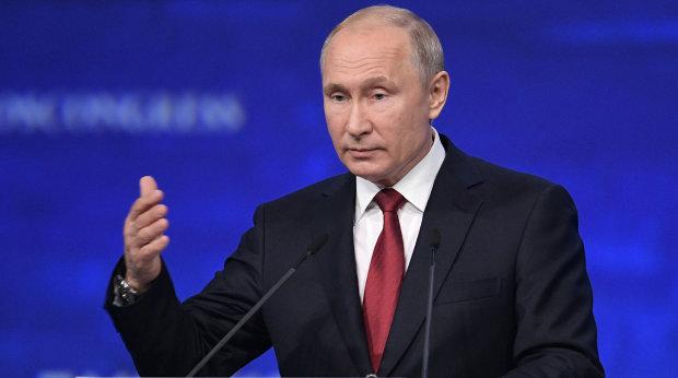 """Путін неочікувано порівняв себе із Зеленським: """"Я по собі знаю"""""""