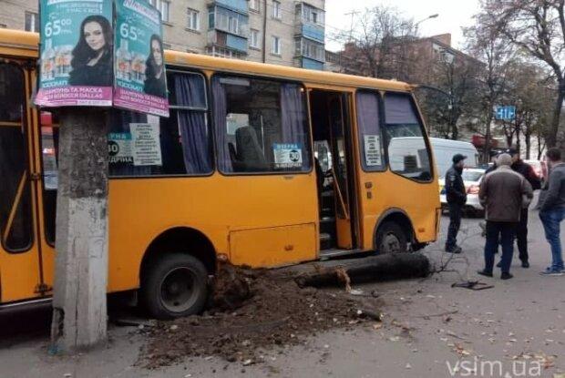 ДТП / фото : vsim.ua