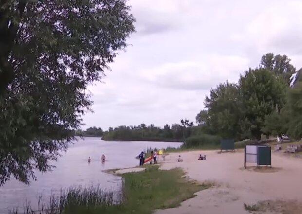 На Тернопольщине два юных друга утонули в пруду - мечтали научиться плавать