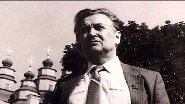 Олесь Гончар / Соцсети