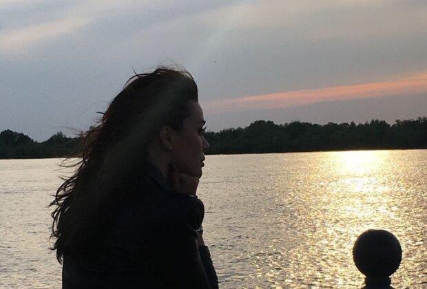 Анастасия Заворотнюк, Instagram