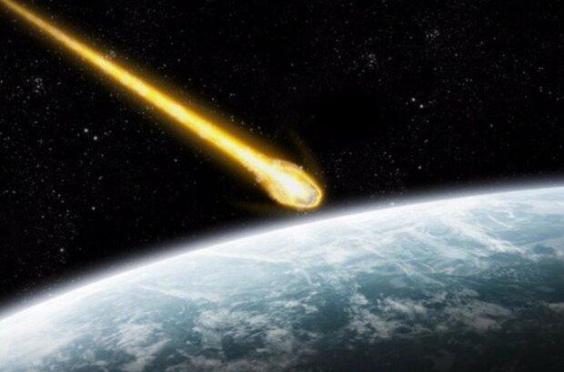 NASA попередили про величезний астероїд, летить на землю з шаленою швидкістю