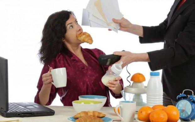 Дієтологи розповіли, як правильно заїдати стрес