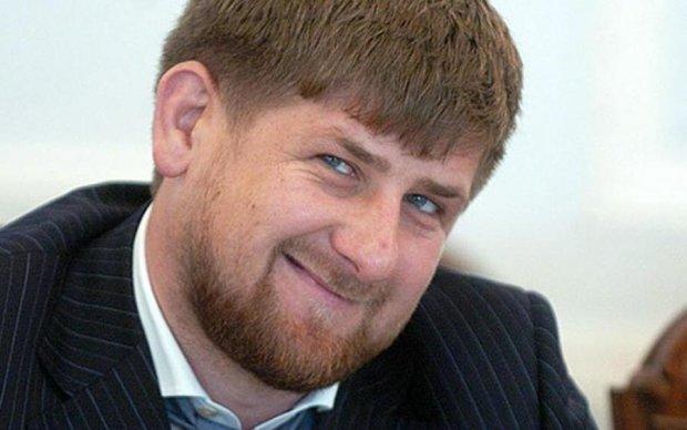 Кадыров рассекретил доходы семьи